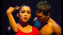 The Cambodian Circus Show & Pub Street or Night Market with Tuk Tuk, Siem Reap, Market Tours