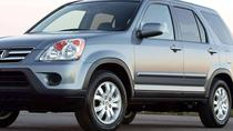 Transfer from Phnom Penh to Sihanoukville by Private car 4seat, Phnom Penh, Airport & Ground ...