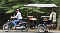 Tuk Tuk Angkor Wat full day tour, Siem Reap, Full-day Tours