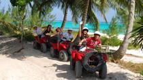 ATV Maroma, Playa del Carmen, 4WD, ATV & Off-Road Tours