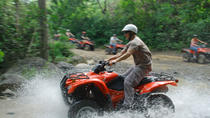 ATV River Single, Puerto Vallarta, 4WD, ATV & Off-Road Tours