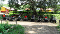 ATV Tour, Mazatlan, 4WD, ATV & Off-Road Tours