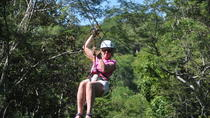 Canopy and ATV Tour, Mazatlan, 4WD, ATV & Off-Road Tours