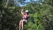 Canopy and ATV Tour, Mazatlan, Catamaran Cruises