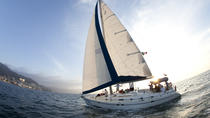 Luxury Day Sailing, Los Cabos, Day Cruises