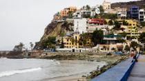 Mazatlan City Sightseeing Tour, Mazatlan, Bike & Mountain Bike Tours