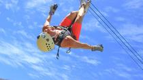 Outdoor & Zip Line Adventure, Los Cabos, 4WD, ATV & Off-Road Tours
