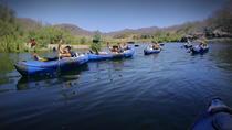 River Ride, Mazatlan, 4WD, ATV & Off-Road Tours