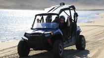 RZR Beach & Desert Tour Double Rider, Los Cabos, 4WD, ATV & Off-Road Tours