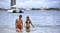 Snorkel & BBQ Beach Party, Mazatlan, Snorkeling