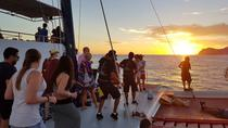 Sunset Dinner Cruise, Los Cabos, Dinner Cruises