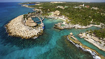 Tour Xcaret, Cancun, 4WD, ATV & Off-Road Tours
