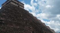 Visit Chichen Itza, Cancun, Cultural Tours