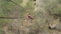 Vista Zip Line, Puerto Vallarta, Ziplines
