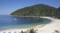 Yelapa e Colimillas, Puerto Vallarta, 4WD, ATV & Off-Road Tours