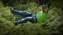 Zipline & River Ride, Mazatlan, 4WD, ATV & Off-Road Tours