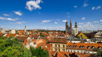 7- or 9-Night Best of Croatia Tour: Zagreb, Split, Hvar, Korcula and Dubrovnik, Zagreb, Walking ...