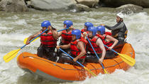 Cetina River Rafting Adventure from Split, Split, White Water Rafting