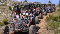 Dubrovnik Buggy Safari and Cable Car Ride, Dubrovnik, Self-guided Tours & Rentals