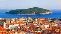 Dubrovnik Shore Excursion: ontdek Dubrovnik met de kabelbaan, Dubrovnik, Ports of Call Tours