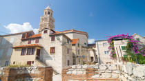 Excursão Costa Dálmata Independente de 8 Dias de Split: Hvar, Korcula e Dubrovnik, Split, Multi-day Tours