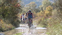 Konavle Valley Small-Group Bike Tour from Dubrovnik, Dubrovnik, Hiking & Camping