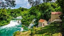 Krka and Sibenik Day Trip from Makarska Riviera, Makarska, Day Trips