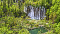 Small-Group Plitvice Lakes National Park Day Trip from Zagreb, Zagreb, Day Trips