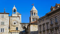 Split Shore Excursion: Diocletian Palace and Trogir Tour, Split, Walking Tours