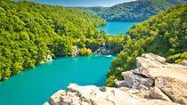 Zagreb Super Saver: Zagreb Walking Tour and Plitvice Lakes National Park Day Trip, Zagreb, City ...