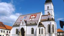 Zagreb Walking Tour, Zagreb, Private Sightseeing Tours