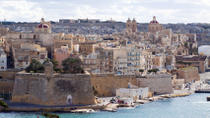 Malta Shore Excursion: Private tour of Valletta, Vittoriosa and Hagar Qim Temple, Valletta
