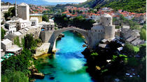 Small-Group Mostar and Blagaj Full-Day Tour from Sarajevo, Sarajevo, Day Trips