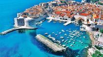 Transfer from Sarajevo to Dubrovnik with Herzegovina tour, Sarajevo, Airport & Ground Transfers