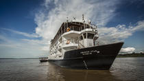 5-Day Adventure on the Amazon Star Cruise from Iquitos, Iquitos, 4WD, ATV & Off-Road Tours