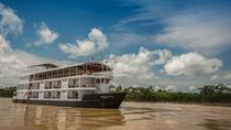 Avventura di 4 giorni su Amazon Star Cruise da Iquitos, Iquitos, 4WD, ATV & Off-Road Tours