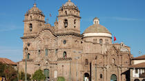 Awana Kancha and San Blas Tour from Cusco, Cusco, null