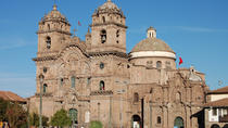 Awanakancha Textile Center and Qorikancha Ruins from Cusco, Cusco, Bar, Club & Pub Tours
