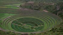 Day Trip to the Sacred Valley: Chinchero, Maras, Moray and Ollantaytambo, Cusco, Day Trips