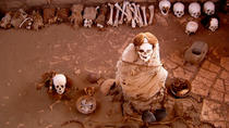 Half-Day Chauchilla Cemetery Tour from Nazca, Nazca, Half-day Tours