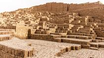 Private Tour of Ancient Lima Huacas , Lima, Private Sightseeing Tours