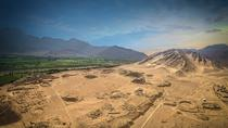 Shared Day Trip to Caral from Lima, Lima, Walking Tours