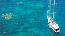 Zeilcruise naar Green Island vanuit Cairns, Cairns & the Tropical North, Sailing Trips