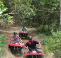 ATV Quad Bike-Tour ab Cairns, Cairns & Tropical North