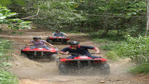 ATV Quad Bike Tour from Cairns, Cairns og det tropiske nord