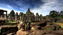 Angkor Temples Small-Group Tour, Siem Reap