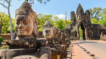 Angkor Temples Small-Group Tour, Siem Reap, Attraction Tickets
