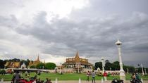Phnom Penh Full-Day Small-Group City Tour, Phnom Penh, null