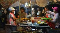 Siem Reap Street Food Evening Tour, Siem Reap, null