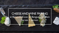 Cheese and Wine Pairing, Hermanus, Food Tours
